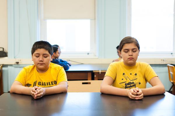 Calm Classroom E-Learning Course